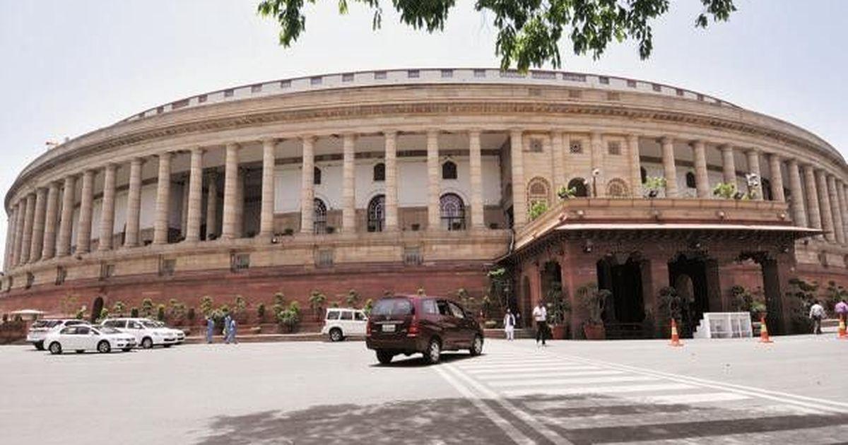 ABP News resignations: Centre trying to intimidate media, Congress tells Lok Sabha