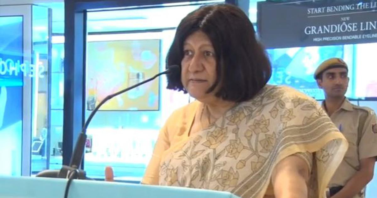 With Justice Indira Banerjee's appointment, the SC has three women judges for the first time