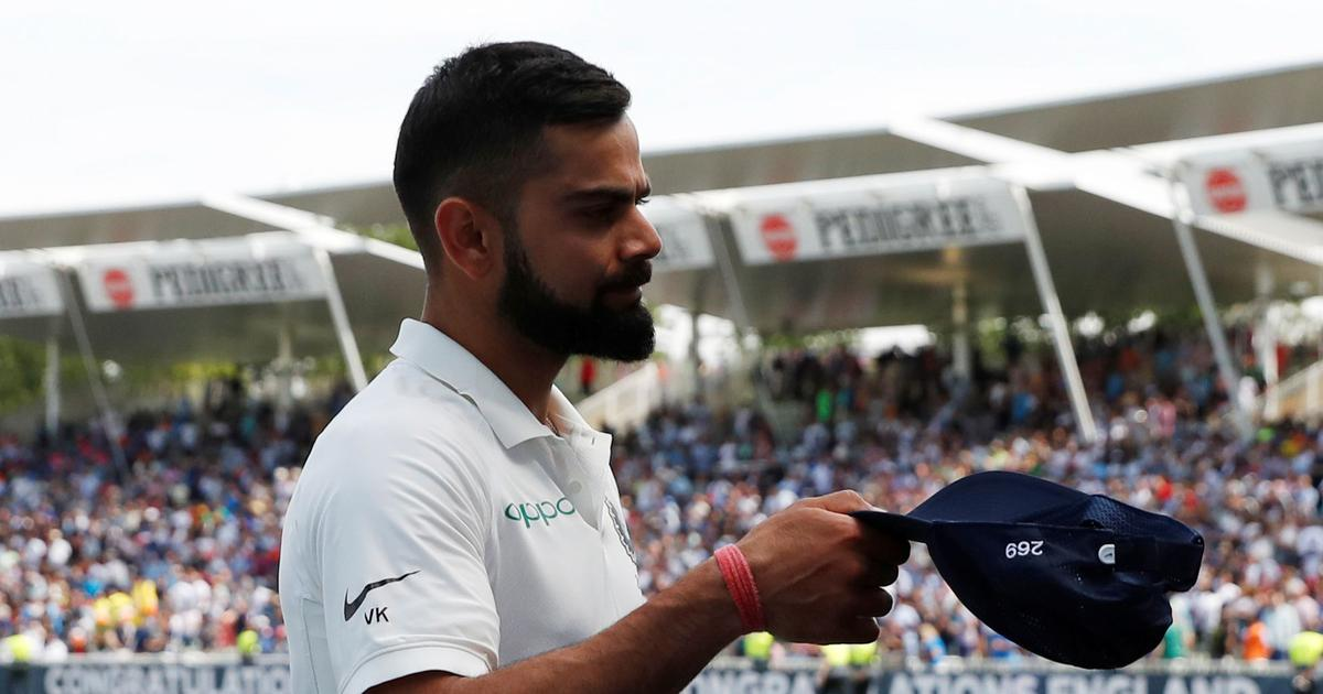 Edgbaston report card: Kohli is a topper but all the other batsmen failed to even scrape through