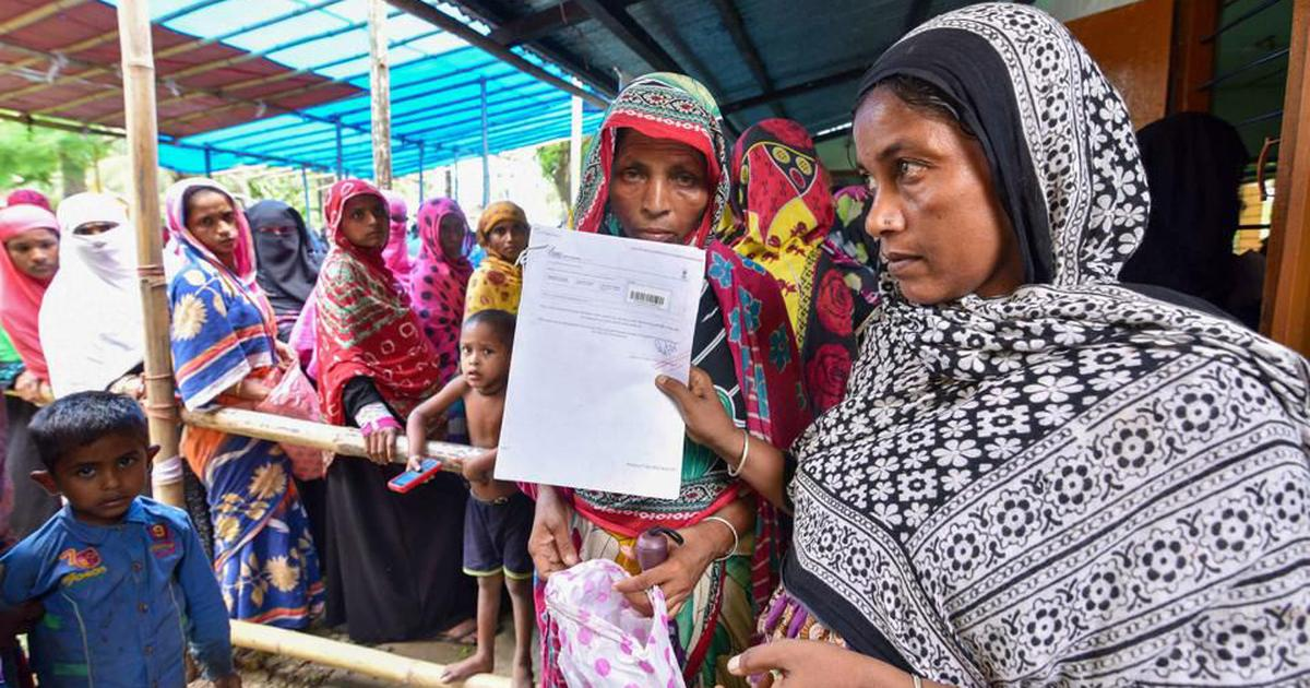 Assam: Efforts are on to delete names of declared foreigners from final list, says NRC coordinator