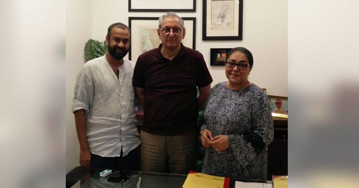 'Raazi' director Meghna Gulzar to direct series on former Mumbai police chief Rakesh Maria