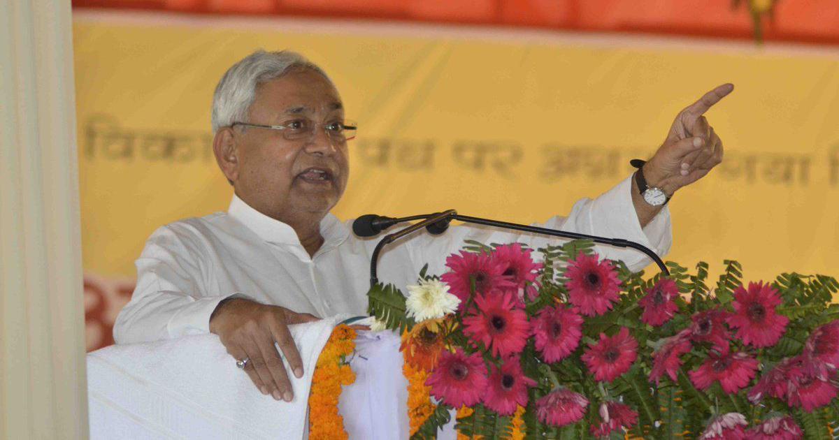 Muzaffarpur rapes: Nitish Kumar says Bihar social welfare minister has denied husband's involvement