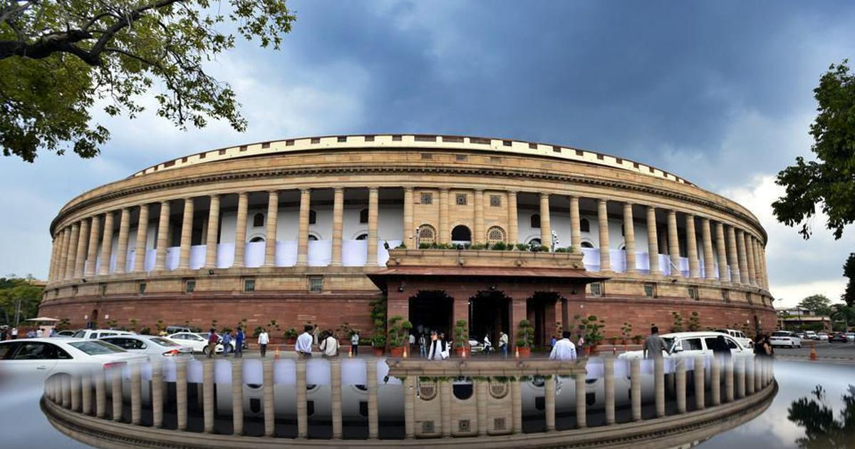 Monsoon Session: Lok Sabha passes Schedule Caste and Schedule Tribes Amendment Bill