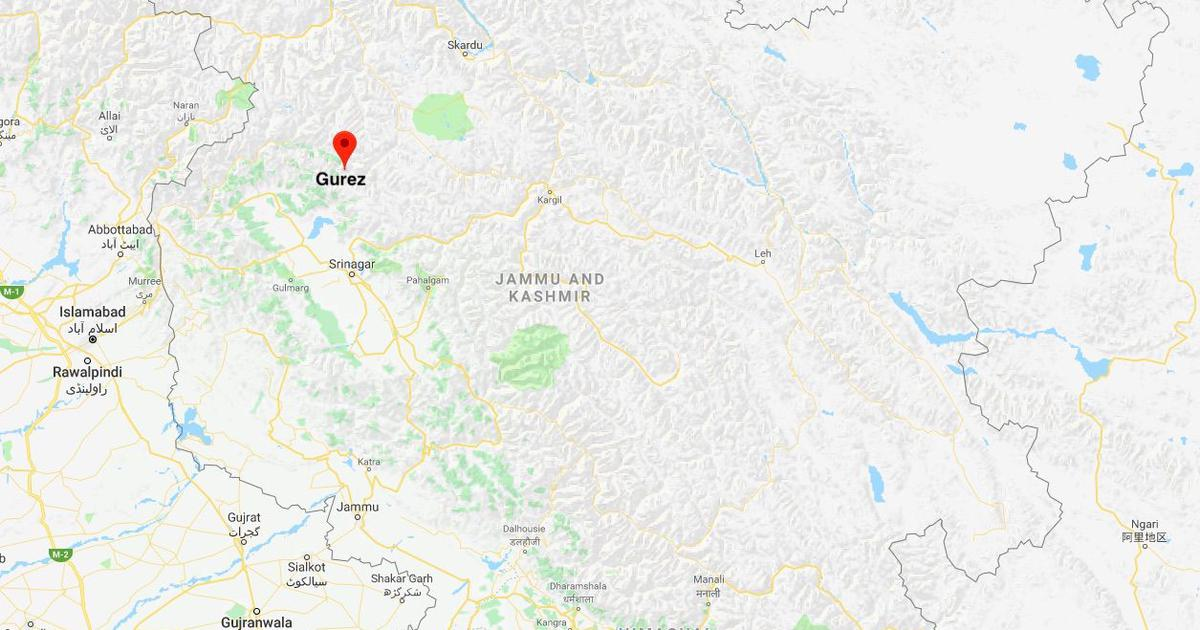 Jammu and Kashmir: Four Army personnel, two suspected militants killed in encounter in Gurez
