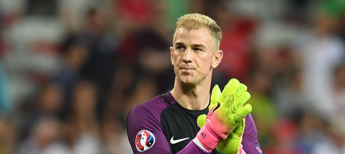 Premier League: Manchester City goalkeeper Joe Hart signs for Burnley