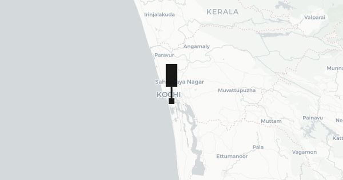 Kerala: Three fishermen dead, nine missing after their boat collides with ship off Kochi coast