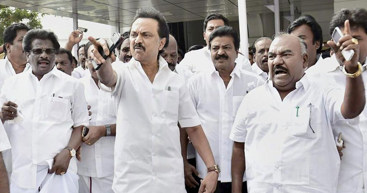 DMK after Karunanidhi: Stalin is in total control – but family squabbles seem inevitable