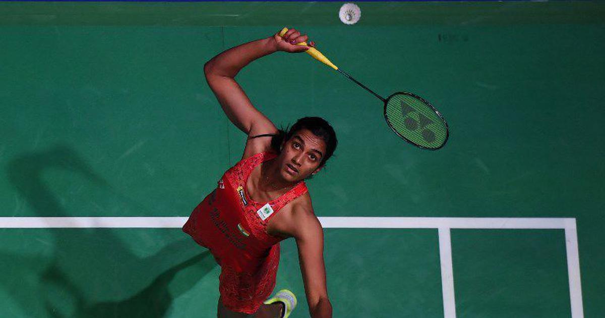 'She's still young': Prakash Padukone brushes aside talks of mental block for PV Sindhu in finals