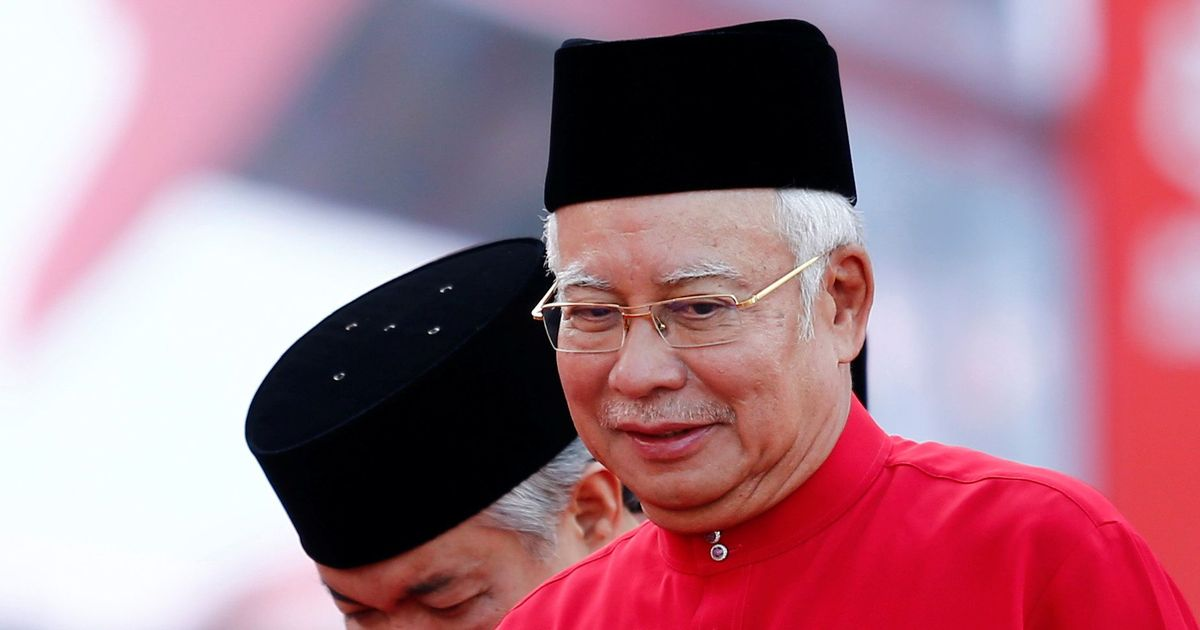 Malaysia: Former PM Najib Razak faces new charges of money laundering