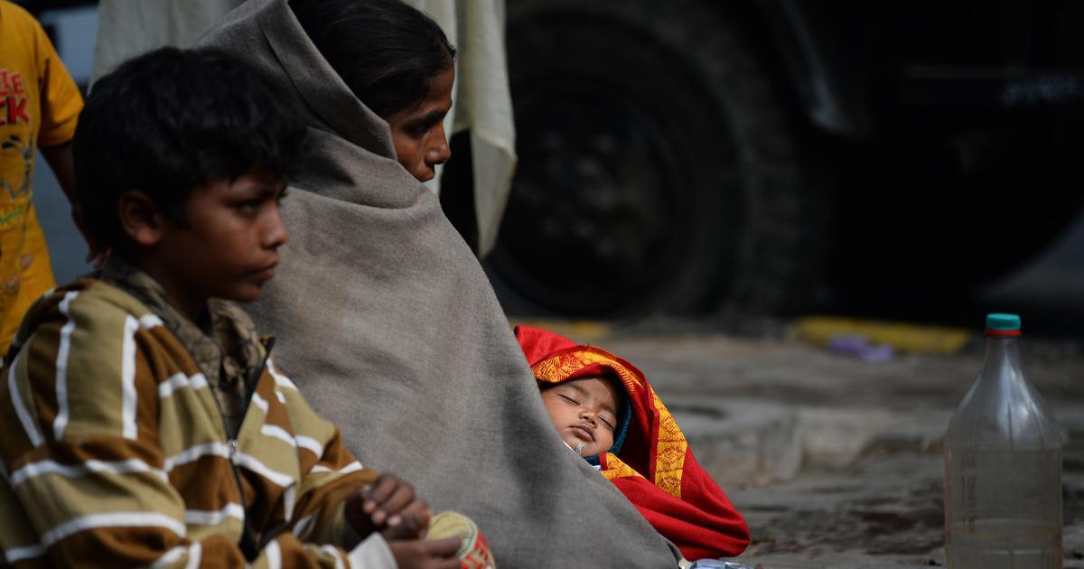 Delhi High Court decriminalises begging in the national Capital