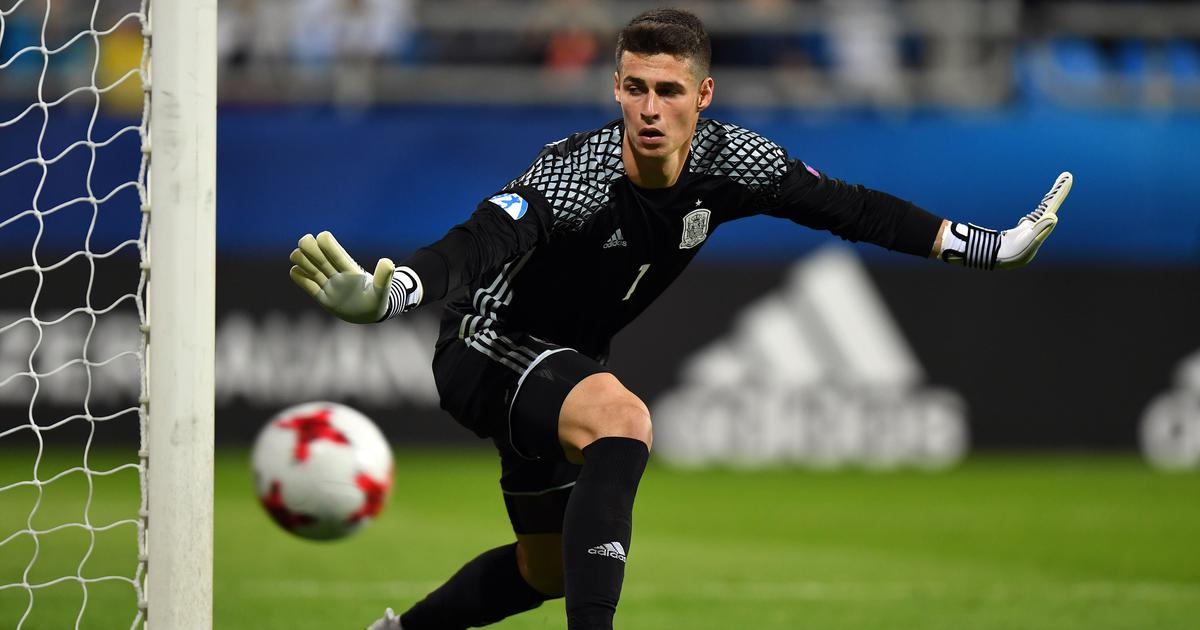 Who is Kepa Arrizabalaga, the world's most expensive goalkeeper?