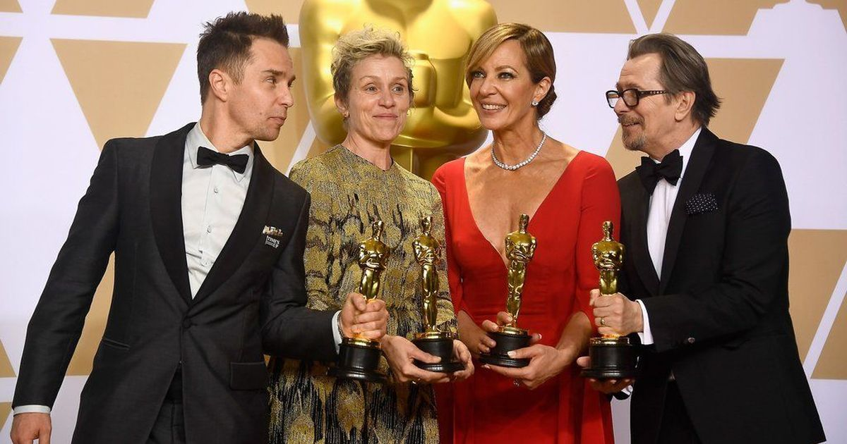 Oscar academy announces major changes: A new popular film category, shorter ceremony