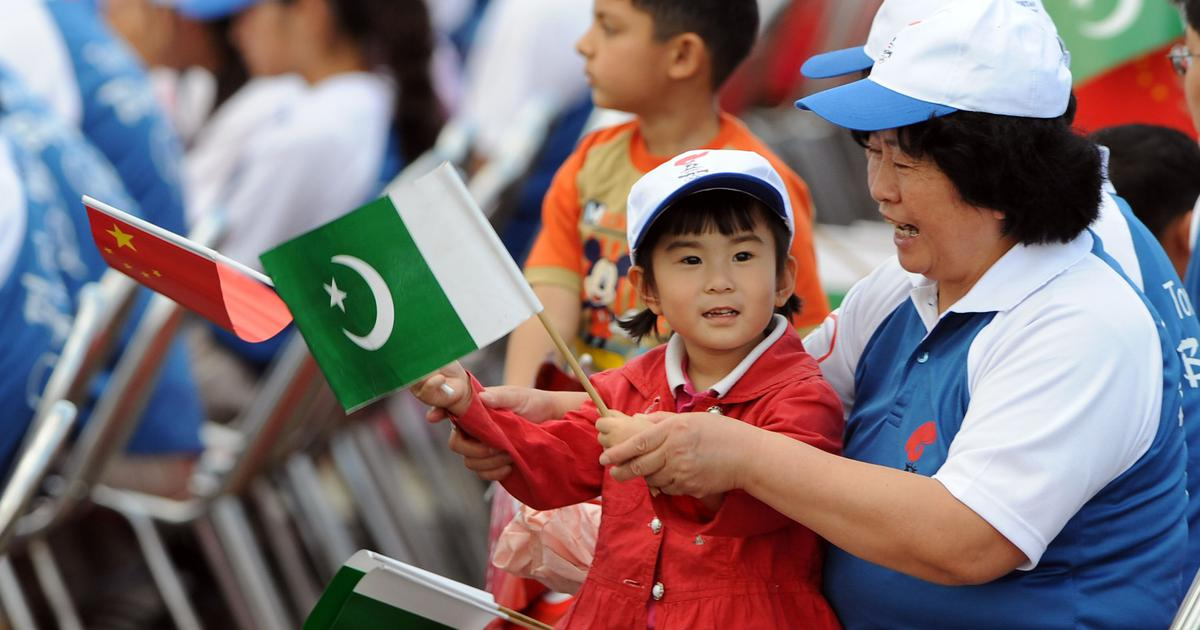 Between heritage and home: Chinese-origin Pakistanis negotiate the recent growth of Sino-Pak ties