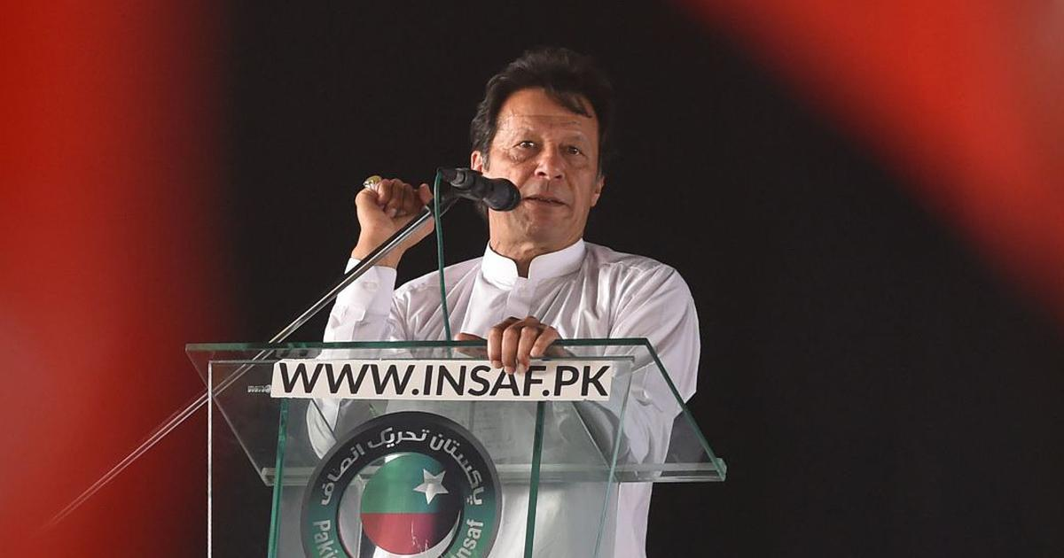 Does Imran Khan's victory in the Pakistan elections herald the rise of a new Takht-e-Lahore?
