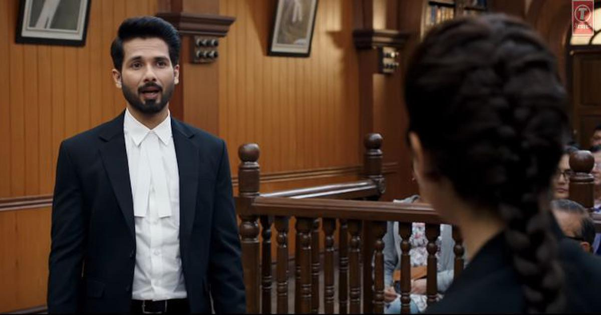 'Batti Gul Meter Chalu' trailer: Shahid Kapoor fights for the right to electricity