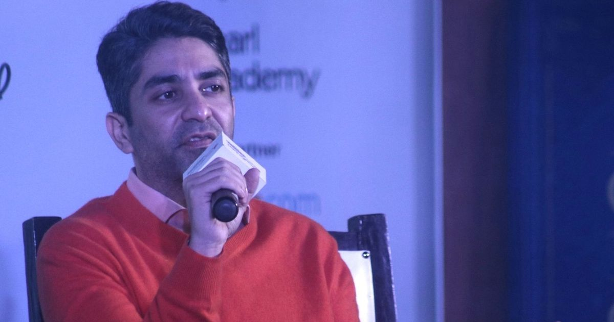 Abhinav Bindra appointed to Athletes' Commission of International Olympic Committee