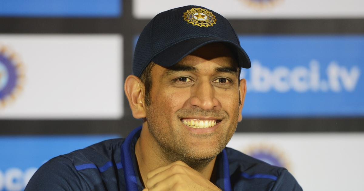 Book Review: Given the lack of controversy in 'The Dhoni Touch', it clearly has Dhoni's touch