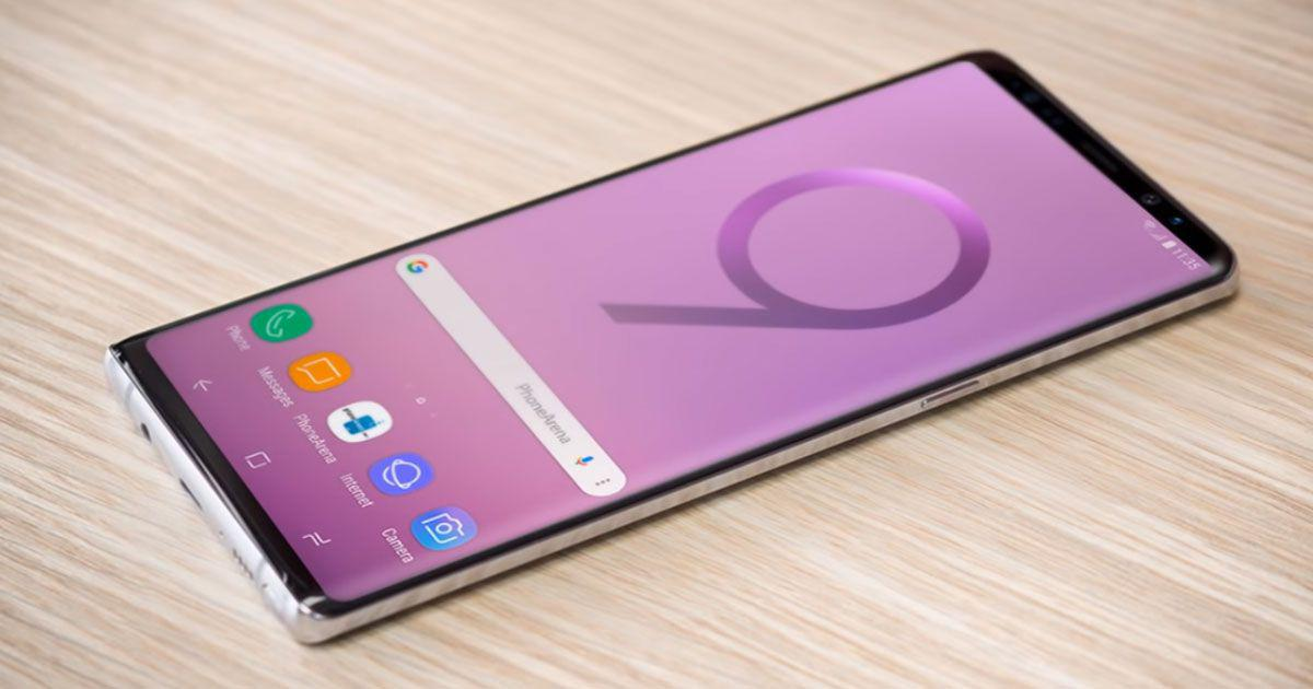 Galaxy Note 9 launched, will go on sale globally from August 24