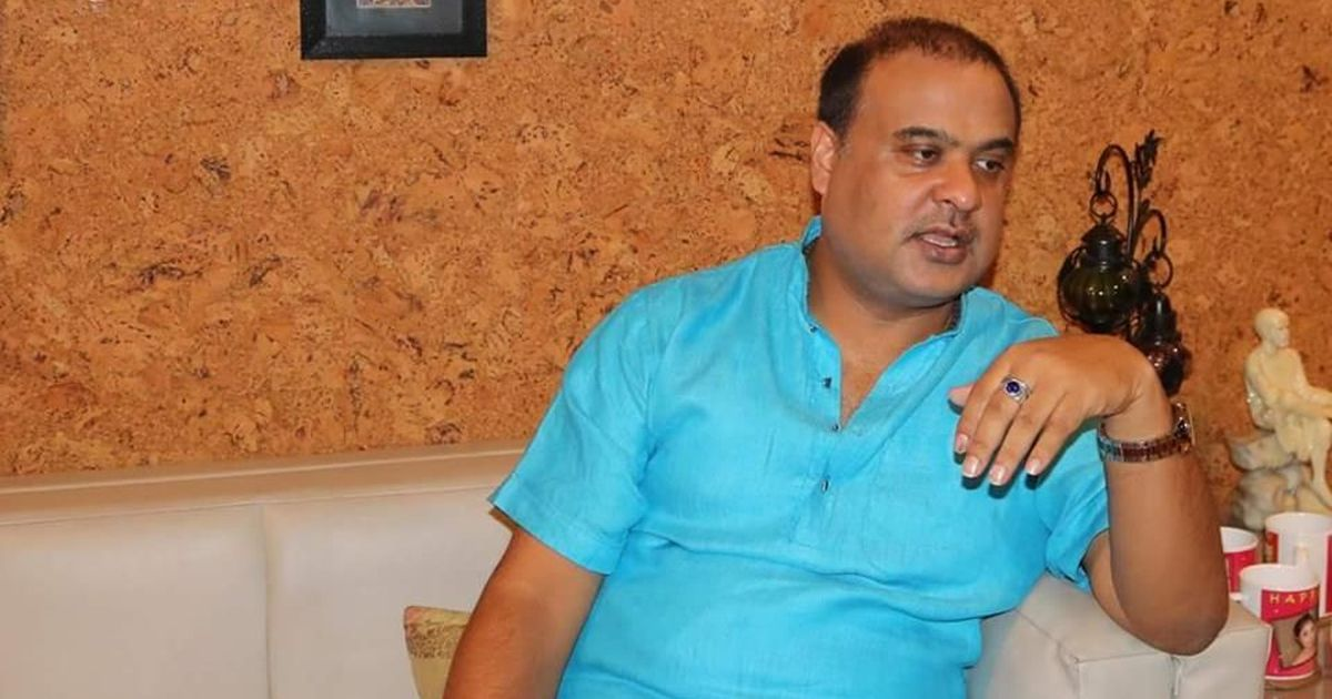 Assam NRC: Number of people excluded from list will 'drastically change', says Himanta Biswa Sarma