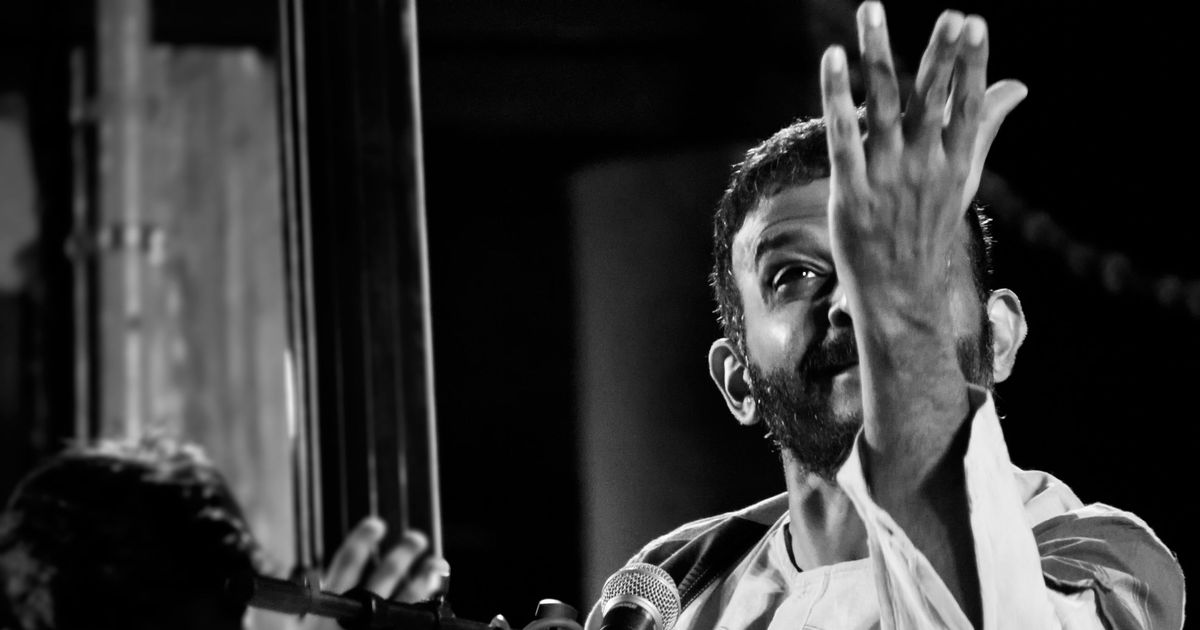 Communalising Carnatic music: Artists face threats for singing devotional hymns in praise of Jesus