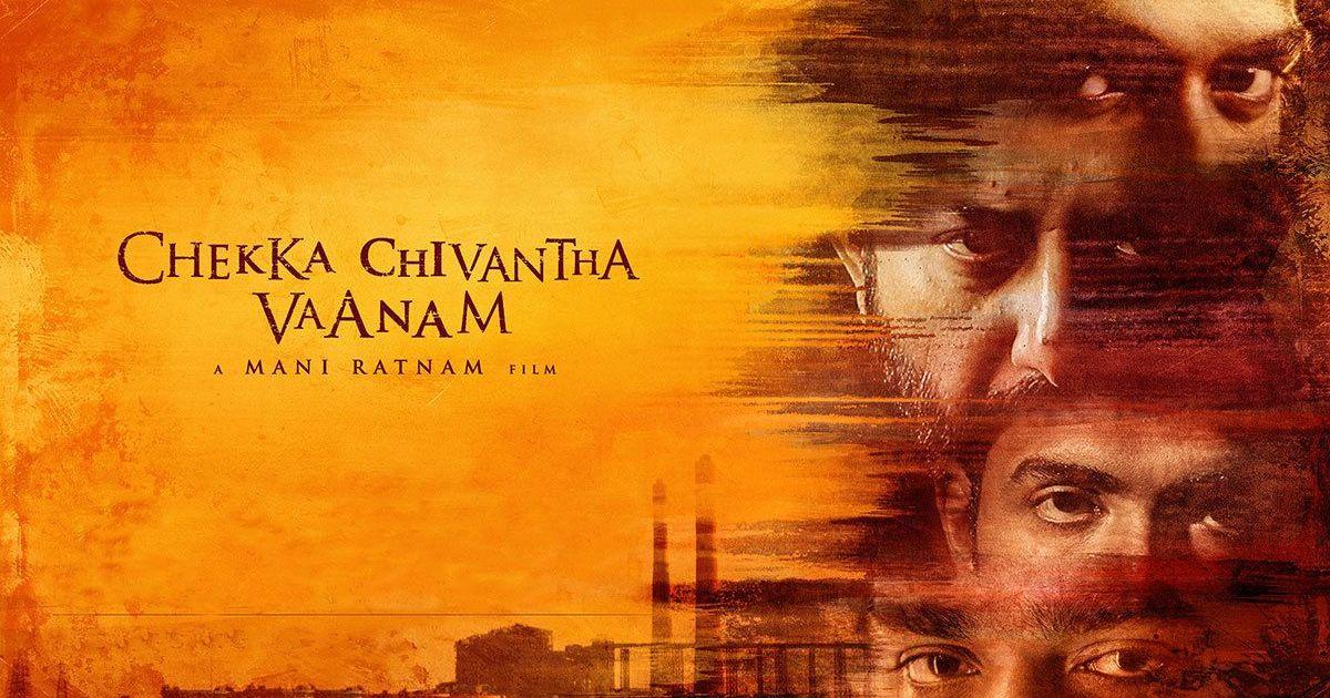 Mani Ratnam's 'Chekka Chivantha Vaanam' sets September release date