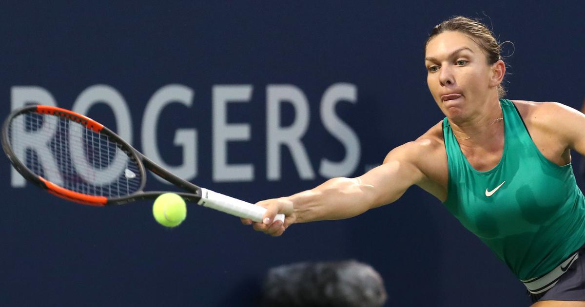 Montreal WTA: Halep, Stephens register commanding straight-set wins to enter final