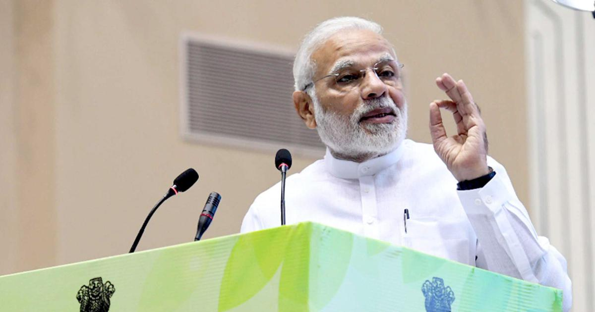 The big news: Narendra Modi calls politics over mob lynchings 'perverse', and nine other top stories