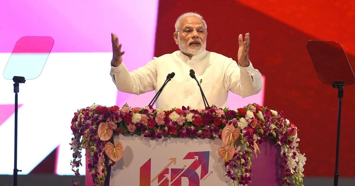 Five things Modi focused on in his latest interviews (and one that he did not mention)