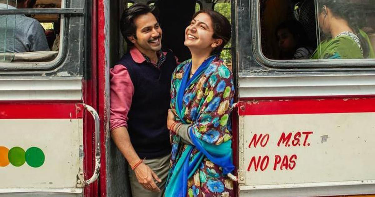 'Sui Dhaaga' trailer: Varun Dhawan and Anushka Sharma weave a success story