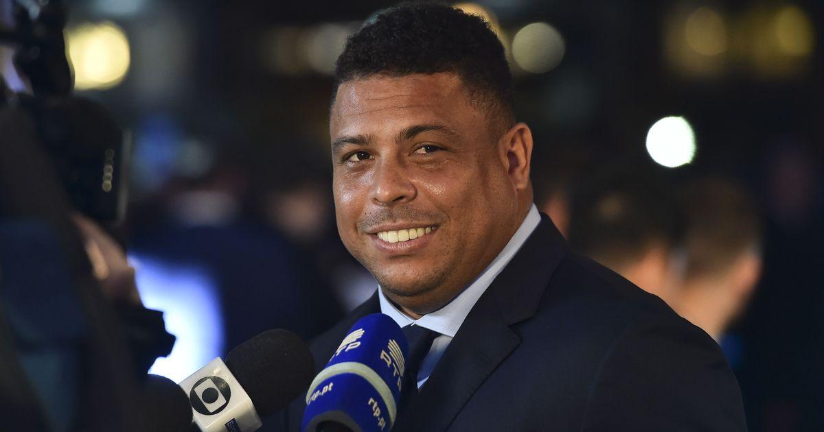 Former Brazil striker Ronaldo hospitalised with pneumonia in Spain: Report