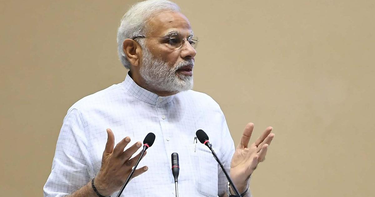 Congress asks Modi not to hoodwink people, Trinamool Congress questions him on NRC implementation