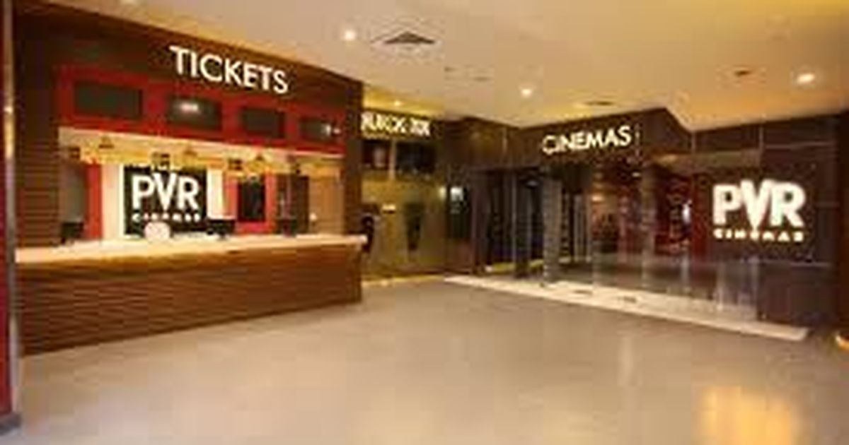 Movie exhibitor PVR to acquire South India-based SPI Cinemas for Rs 633 crore