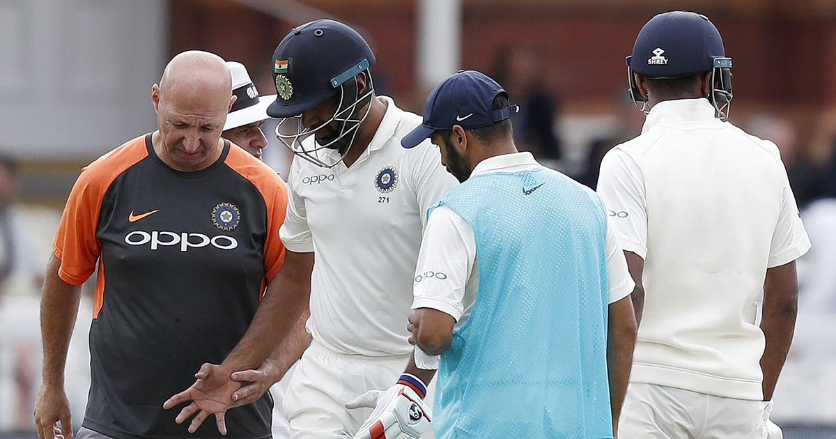 England deserved to win and we deserved to lose: Kohli after innings defeat at Lord's