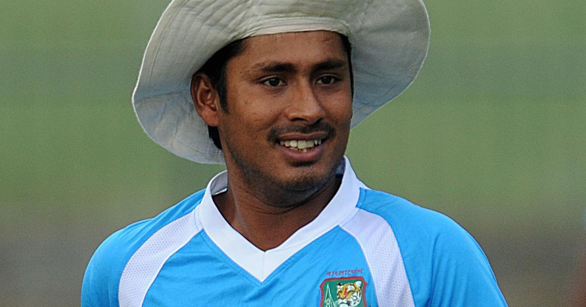 After serving a five-year ban, Mohammad Ashraful eyes Bangladesh comeback