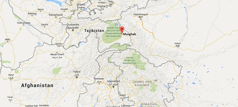 At least 16 feared missing after helicopter makes 'hard landing' on Tajikistan's highest peak