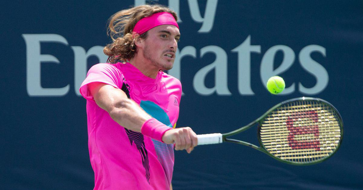 Tennis Simona Halep Extends Lead At The Top Of Women S Rankings Stefanos Tsitsipas Into Top 20