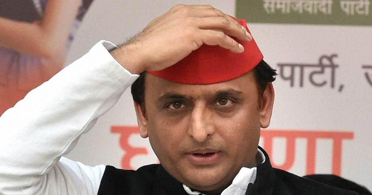 2019 Lok Sabha polls: Opposition parties will form 'grand alliance' against BJP, says Akhilesh Yadav