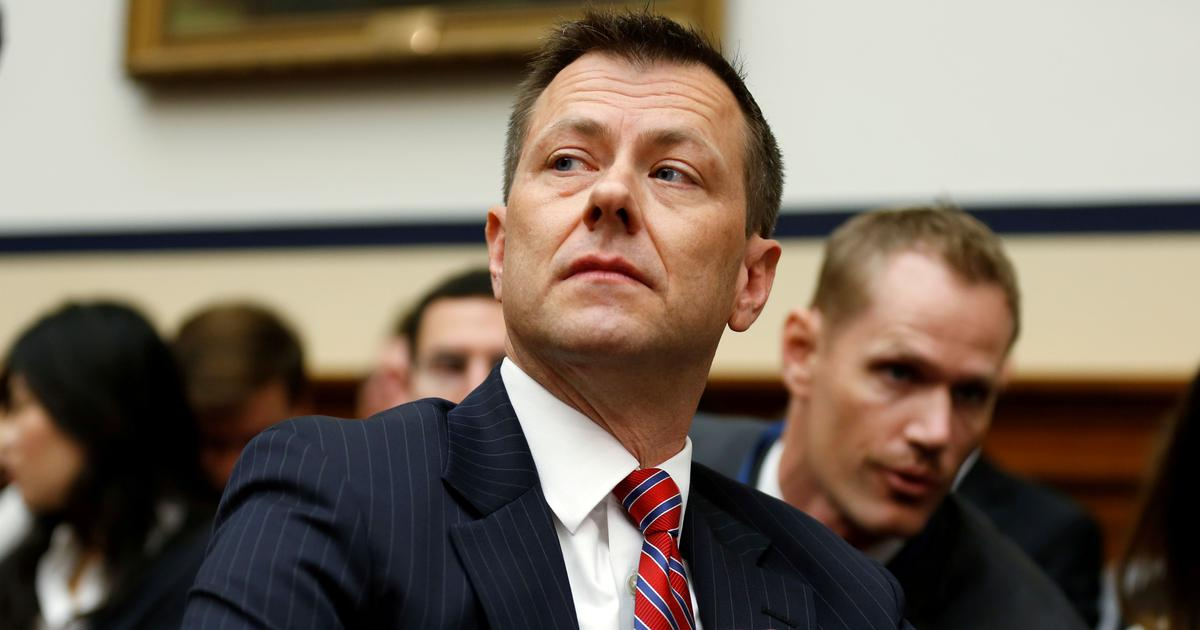 FBI sacks agent who helped lead inquiry into alleged Russian interference in 2016 US elections