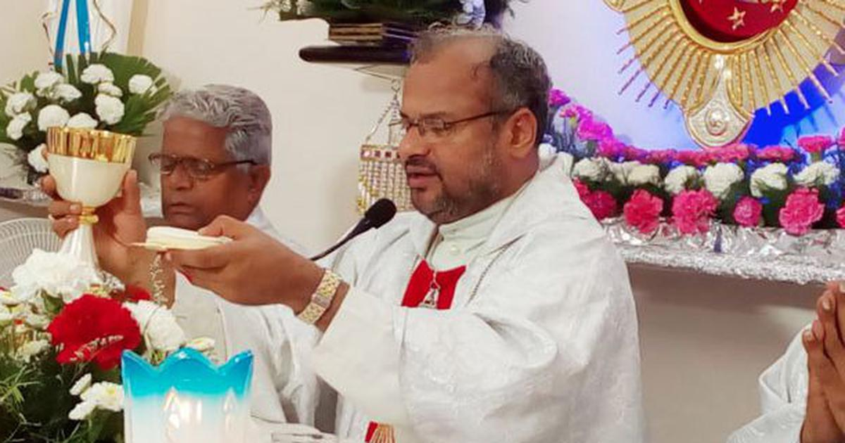Punjab: Kerala Police question Jalandhar bishop accused of raping a nun