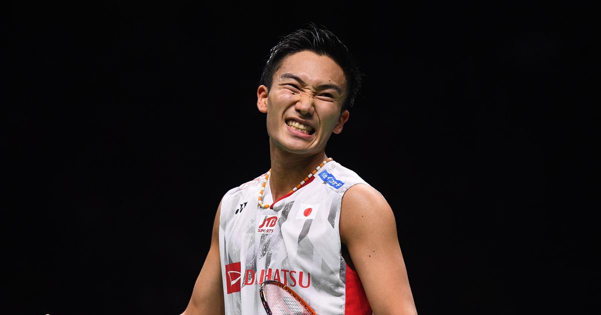 Momota, Schooling and other non-Indian superstars who could light up the Asian Games