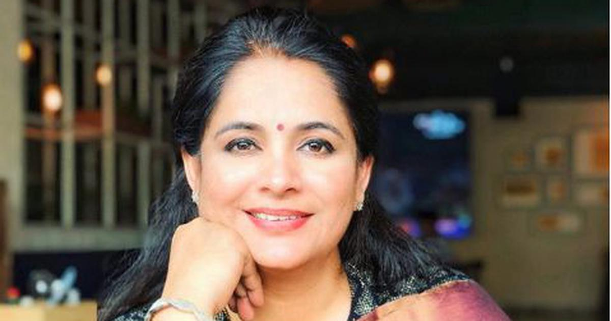 MasterChef Pankaj Bhadouria on her culinary journey and teaching Rick Stein the art of fish curry