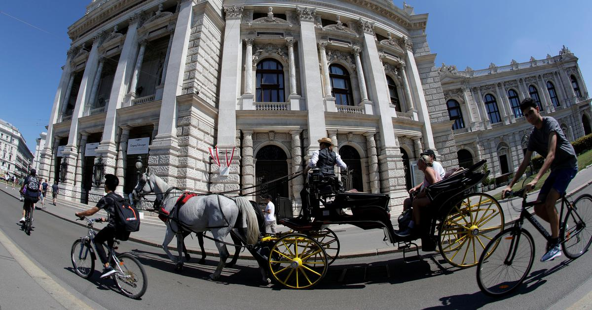 Austrian capital Vienna ranked most liveable city in the world, Syria's Damascus is the worst