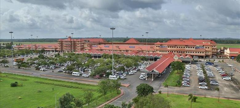 Kerala rain: Kochi international airport closed for four days