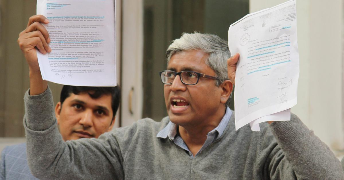 'Not in this lifetime': Arvind Kejriwal rejects Aam Aadmi Party leader Ashutosh's resignation
