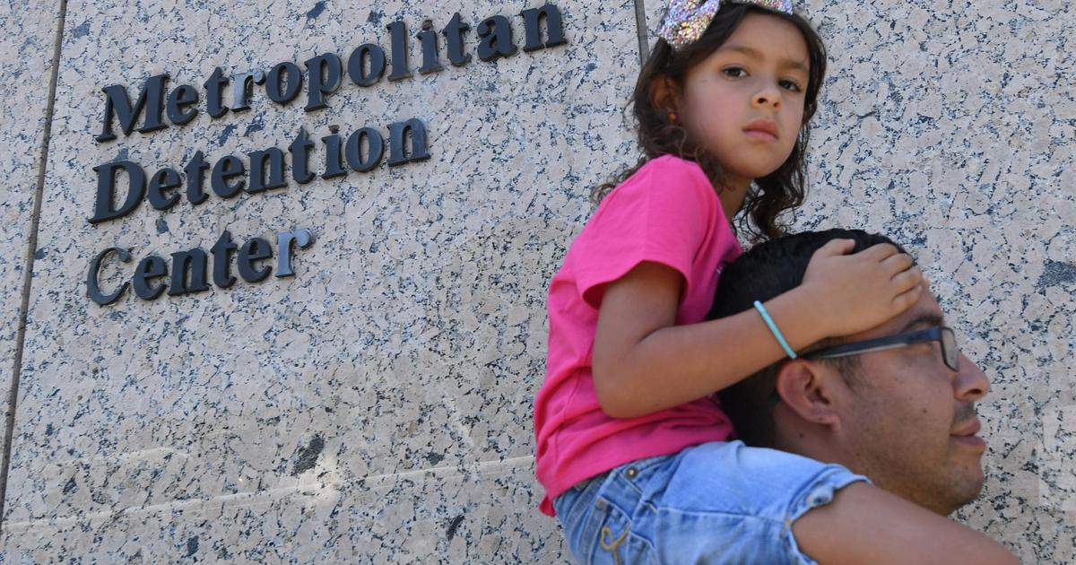 At least 40% people at immigration detention facility in California are Indians, says report