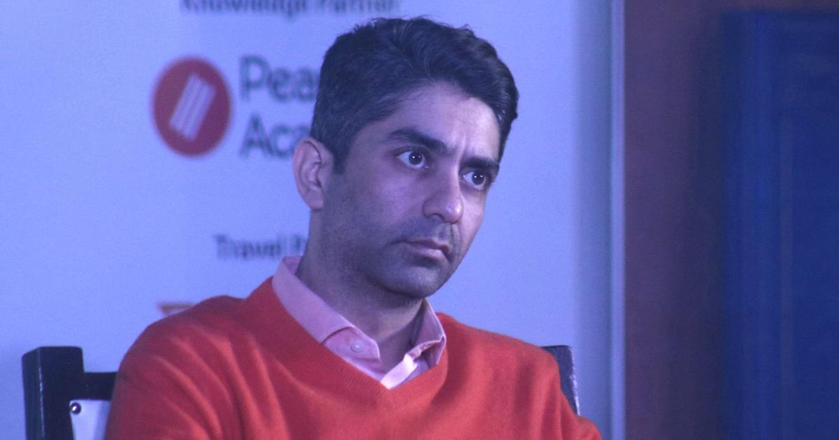 In sports, yesterday never counts: Abhinav Bindra urges India to find next Olympic champion