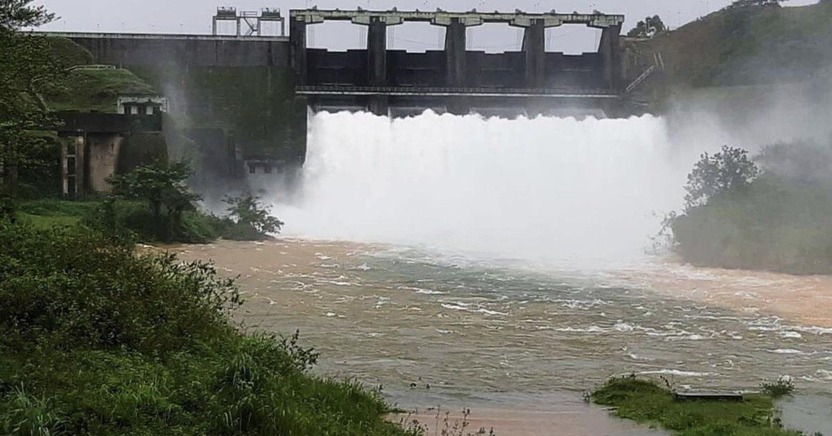 In flood-hit Kerala, water released from dam without alerts heightens concerns