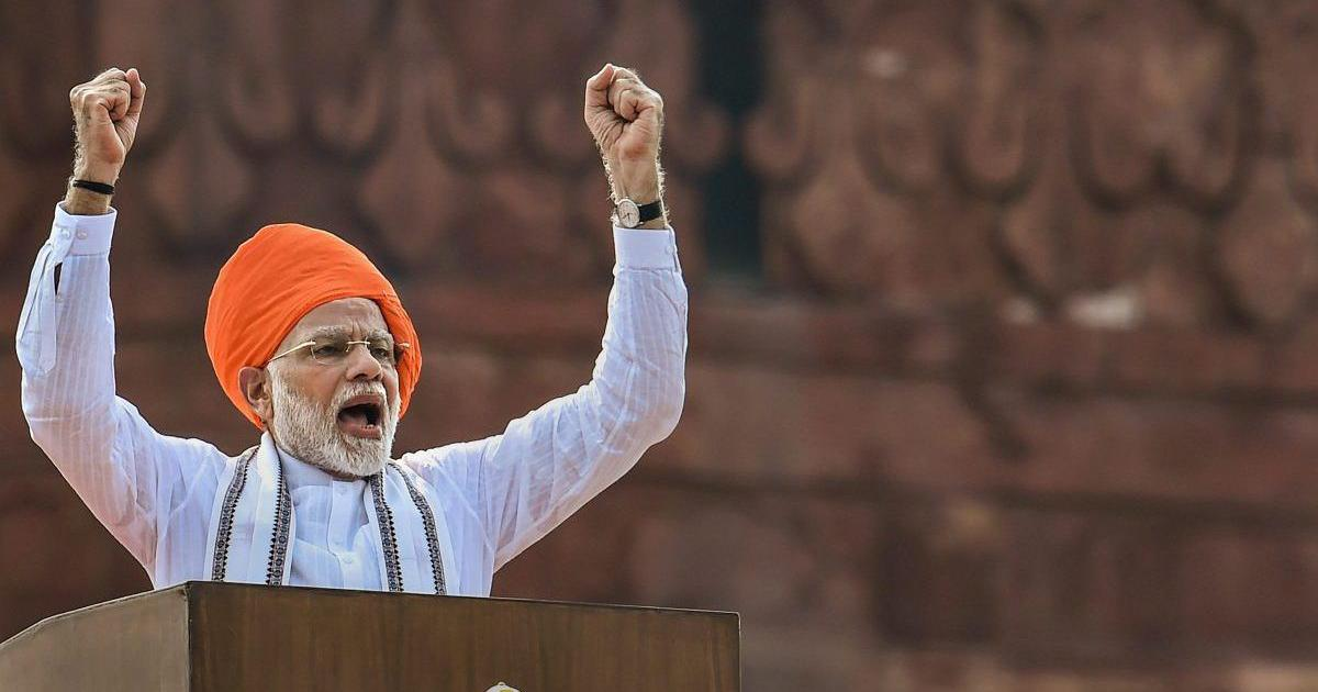 The Daily Fix: Modi rebrands the health scheme but doubts remain about its effectiveness