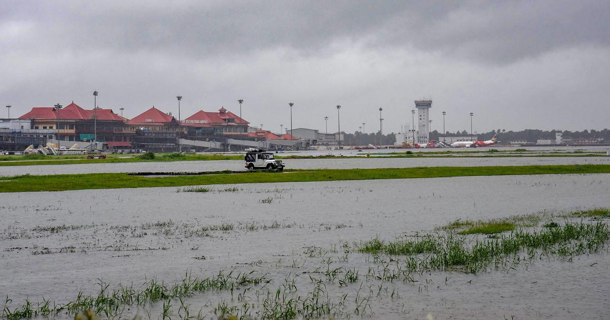 The big news: Heavy rain continues across Kerala as toll crosses 70, and nine other top stories