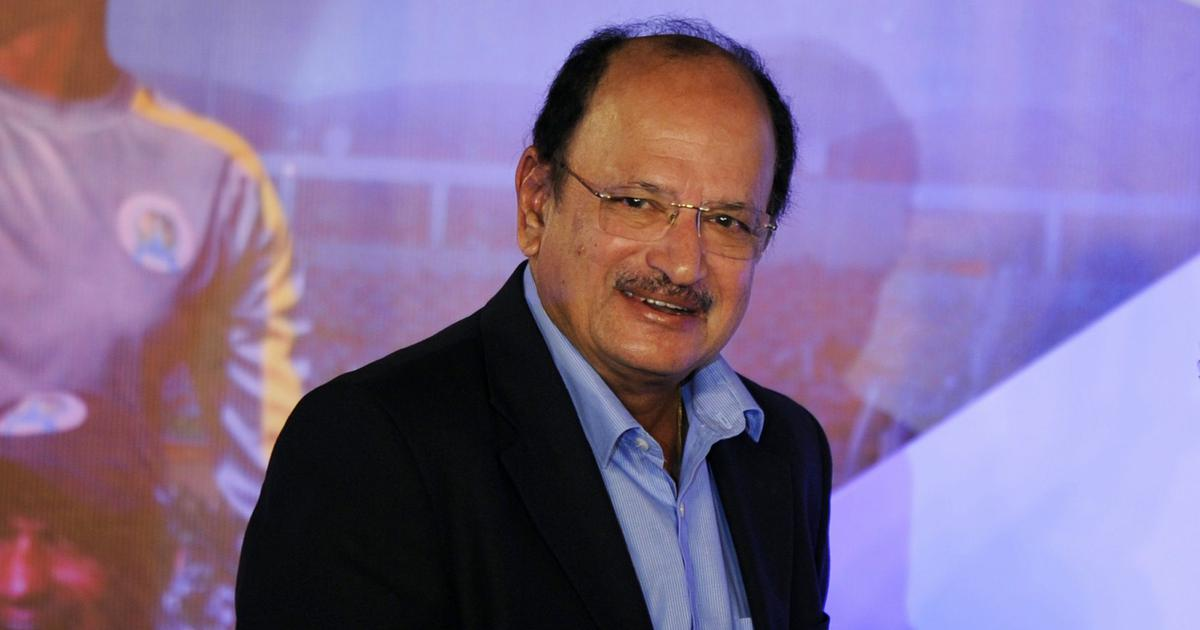 Wadekar's batting numbers aren't great but as captain, he knew how to get the best out of India